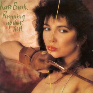 Kate Bush / Running Up That Hill 1985