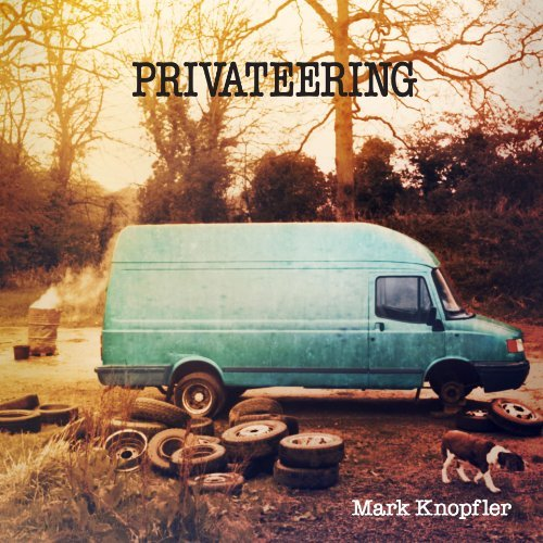 Mark Knopfler / Privateering standard 2CD edition