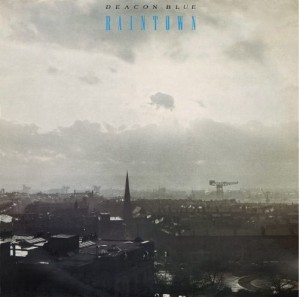 Deacon Blue / Raintown 3CD+DVD reissue