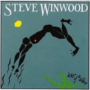 Steve Winwood / Arc Of A Diver Reissue