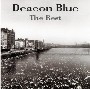 Deacon Blue / The Rest 2CD+DVD