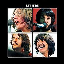 Pre-order Let It Be Stereo Vinyl Remaster