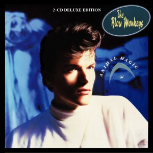 The Blow Monkeys / Animal Magic 2CD Deluxe Edition
