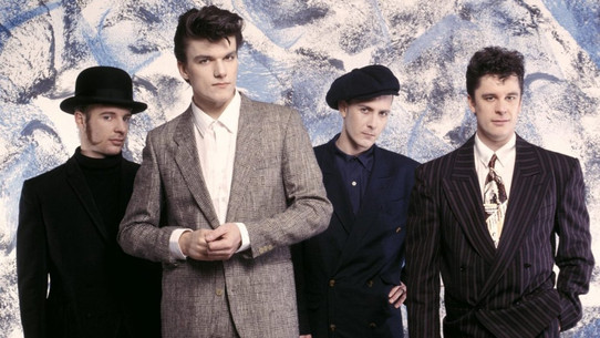 The Blow Monkeys / 2CD Deluxe Editions on the way