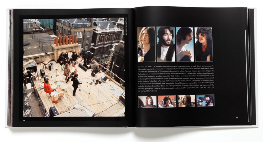 The Beatles in Stereo Vinyl remasters box set / book