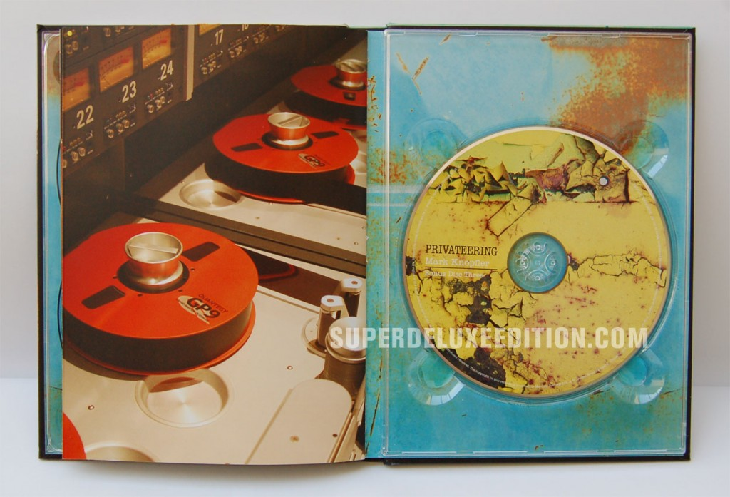 Mark Knopfler / Privateering Deluxe Edition