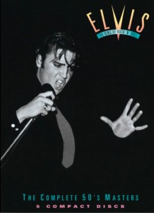 Elvis Presley / The Complete '50s Masters
