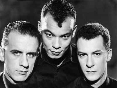 Fine Young Cannibals / 2CD Deluxe Reissues