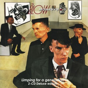 The Blow Monkeys / Limping For A Generation 2CD Deluxe Reissue
