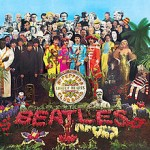 The Beatles / Sgt. Pepper's Lonely Hearts Club Band / Stereo Vinyl Remaster