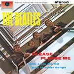 The Beatles / Please Please Me / Vinyl Stereo Remasters