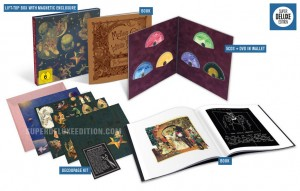 Smashing Pumpkins / Mellon Collie and the Infinite Sadness 5CD+DVD box set