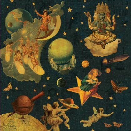 Mellon Collie & the Infinite Sadness 2012 six disc reissue