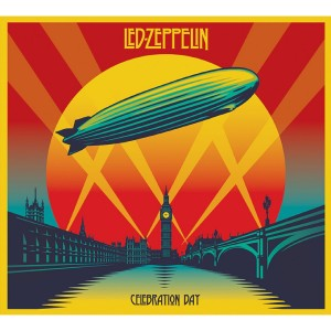 Led Zeppelin / Celebration Day