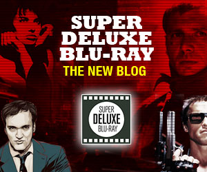 SuperDeluxeBluray / New blog