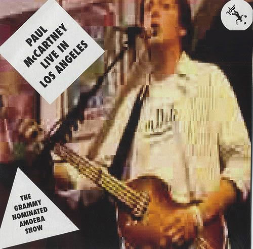 Paul McCartney / Live In Los Angeles The Extended Set download