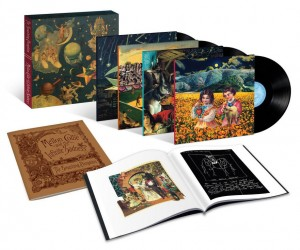 Smashing Pumpkins / Mellon Collie and the Infinite Sadness vinyl reissue