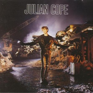 Saint Julian 2CD Reissue / Julian Cope