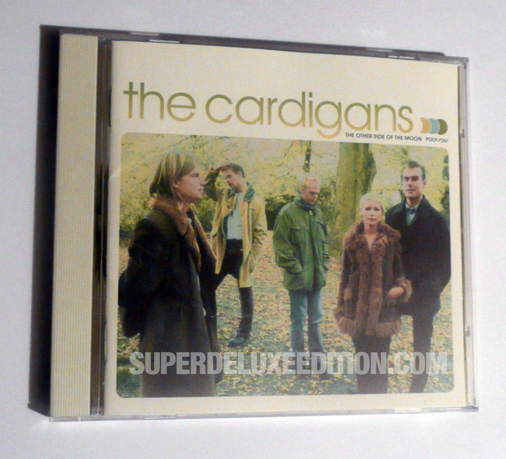 The Cardigans / The Other Side Of The Moon