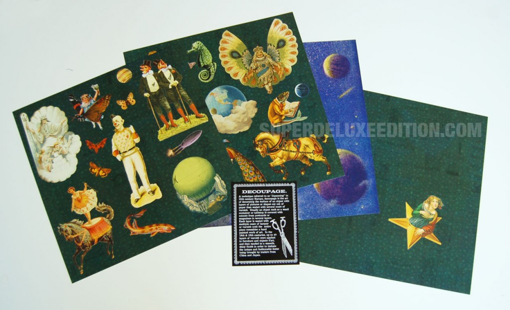 The Smashing Pumpkins / Mellon Collie and the Infinite Sadness super deluxe edition box set
