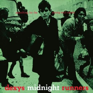 Dexy's Midnight Runners / Searching For The Young Soul Rebels Deluxe