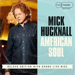 Mick Hucknall / American Soul Deluxe Edition