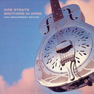 Dire Straits / Brothers in Arms SACD