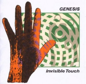 Genesis / Invisible Touch SACD+DVD
