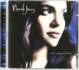 Norah Jones / Come Away With Me SACD
