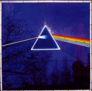 Pink Floyd / The Dark Side Of The Moon SACD