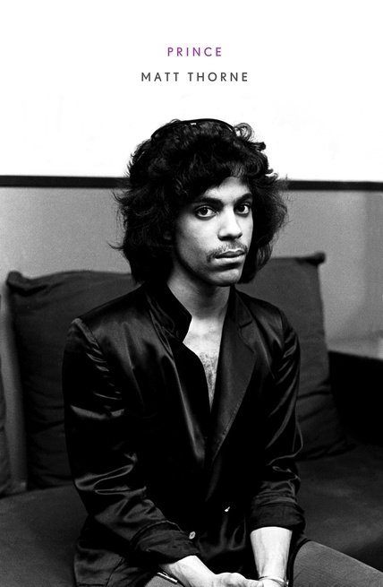 Prince / Matt Thorne