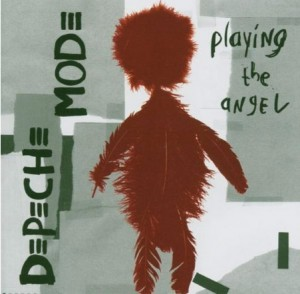Depeche Mode / Playing The Angel SACD