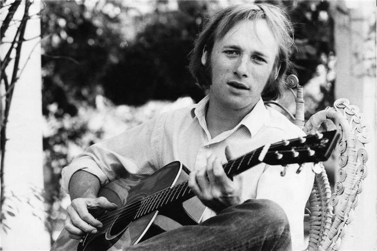 Stephen Stills / Carry On - career-spanning box set