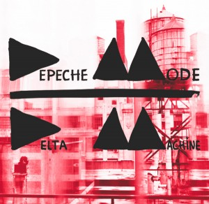 Depeche Mode / Delta Machine deluxe edition