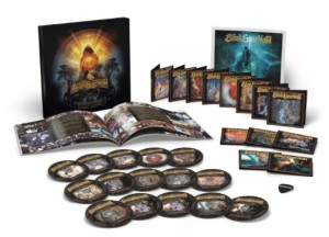Blind Guardian / A Traveler's Guide to Space and Time box set