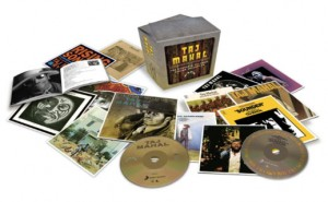 Taj Mahal / The Complete Columbia Albums Collection