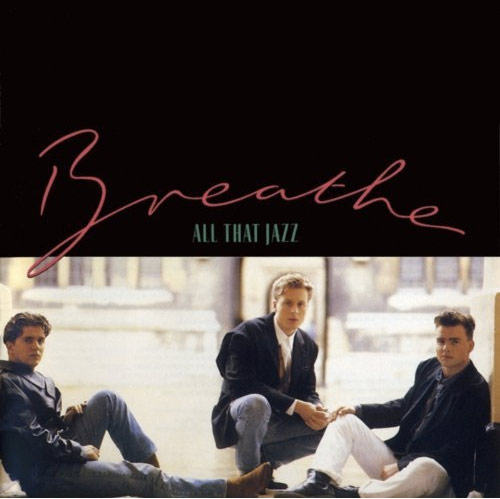 Breathe / All That Jazz deluxe edition