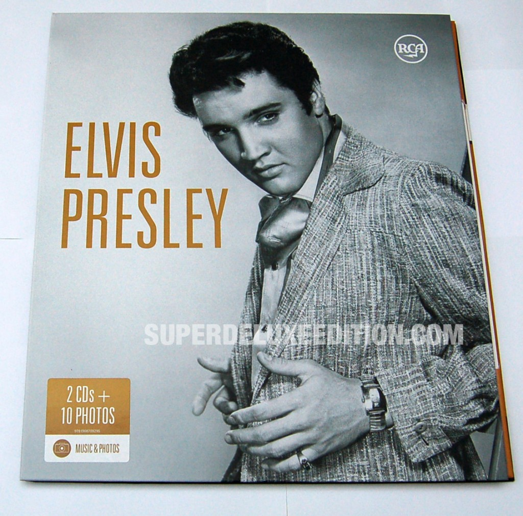 Elvis Presley /  Music & Photos