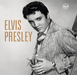 Elvis Presley / Music and Photos