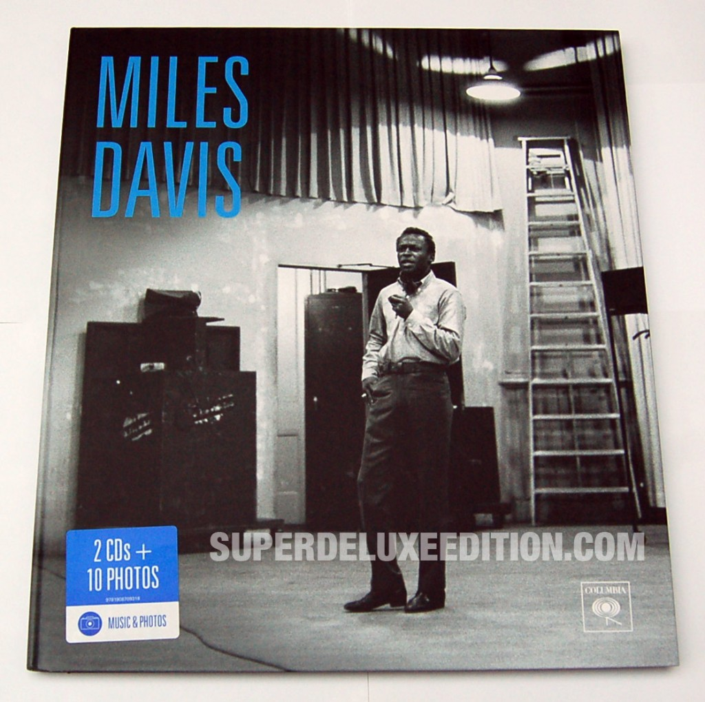 Miles Davis / Music & Photos