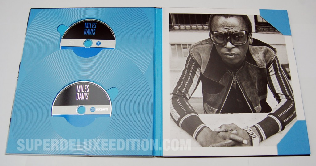Miles Davis / Music & Photos 2CD