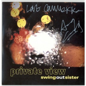 Private View / Swing Out Sister
