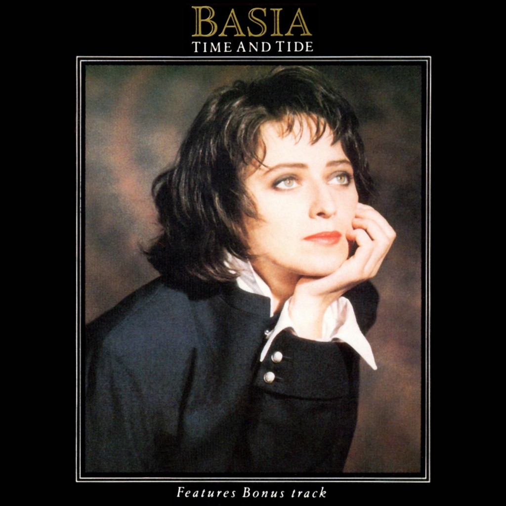Basia / Time And Tide 2CD Deluxe Edition