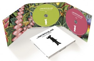 Jamiroquai / Emergency On Planet Earth 2CD Deluxe Edition