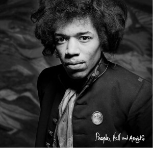 Jimi Hendrix / People, Hell and Angels