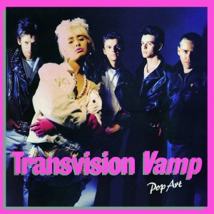 Transvision Vamp 2CD deluxe reissues