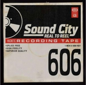 Sound City / Real to Reel sountrack