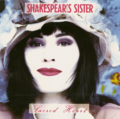 Shakespears Sister / Sacred Heart reissue confusion