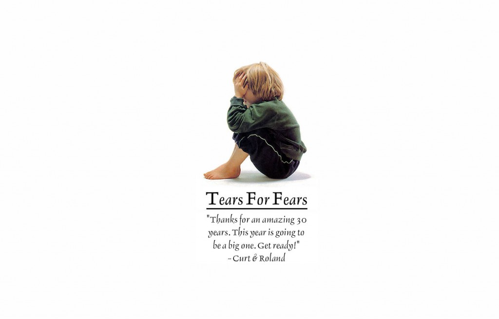 Tears For Fears / The Hurting