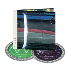 Paul McCartney / Wings Over America 2CD reissue